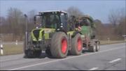 Waldfieber - Forstmaschinen im Einsatz
