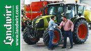 Landmaschinen kaufen beim Fachhandel