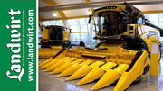 New Holland Expertentage in Zedelgem