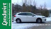 Subaru Impreza 1,6L