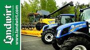 Landmaschinen bei NewTec