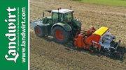 Bodenmischprofi ersetzt Pflug und Kreiselegge