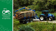 Der neue New Holland T5 Auto Command