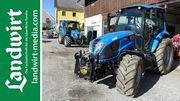 LS Traktor im LANDWIRT-Test