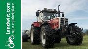 Gebrauchter Steyr 8130 auf Landwirt.com
