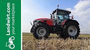 Der neue MF 8S | landwirt.com