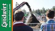 Praktikertag f�r Kompostierung