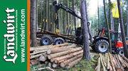 Lunzer Land- und Forstmaschinen