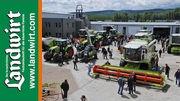 Claas Regionalzentrum Austria & Adria