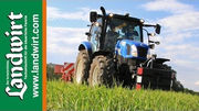 New Holland RTK-Road-Show