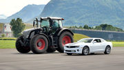 Fendt vs. Camaro
