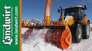 Steyr Winter Opening