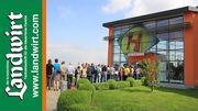Hargassner Hausmesse 2014