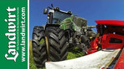 Landtechnik mit GoPro