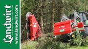 Fliegl Astsäge Woodking Classic