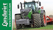 Fendt 1050 Vario