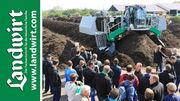 Praktikertag für Kompostierung