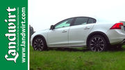 Volvo S60 4WD