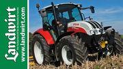 Traktormarkt �sterreich 2015