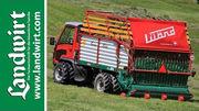 L��nd Aufbauladewagen Swiss Elite 27
