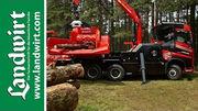 Eschlb�ck Biber Power Truck Vican