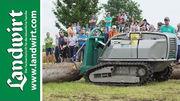 25 Jahre Pfanzelt Forstmaschinen