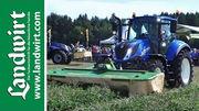 Landtechnik Villach Feldtag 2016