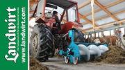 Kirsch Farming Futterschnecke Sidewinder