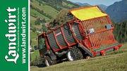 Gruber Aufbauladewagen ALW 320 S