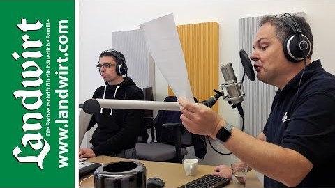 Die Stimme der LANDWIRT Videos