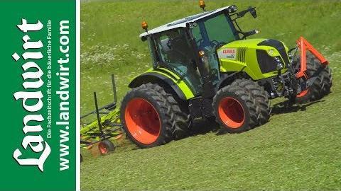 Landtechnik Embacher - Immer für Sie im Einsatz
