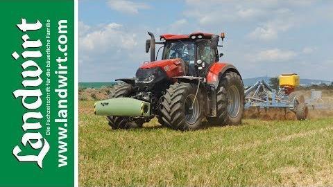 Teilflächenspezifisches Bodenmanagement