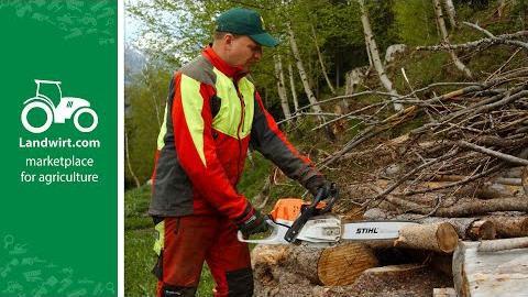Heizen mit Holz in ganz Österreich