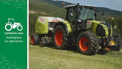 Landmaschinen bei Holler Land- und Metalltechnik