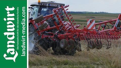 Agri Farm Bio-Eurocult im Praxistest