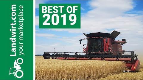 Landtechnik - BEST OF 2019