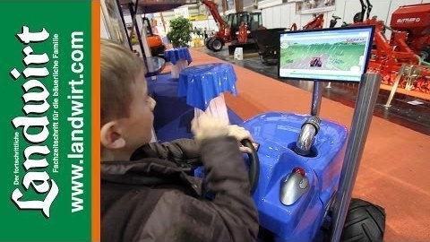 landwirt.com Traktor-WM