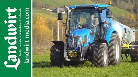 LS MT5.73 im Landwirt Test