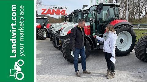 Tipps für den Gebrauchtmaschinenkauf  landwirt.com