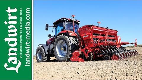 Fahrbericht: Horsch Versa| landwirt-media.com